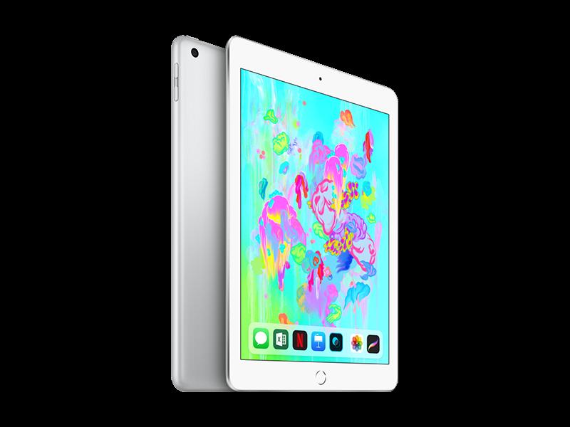 iPad Wi-Fi 2c894005cd4a6