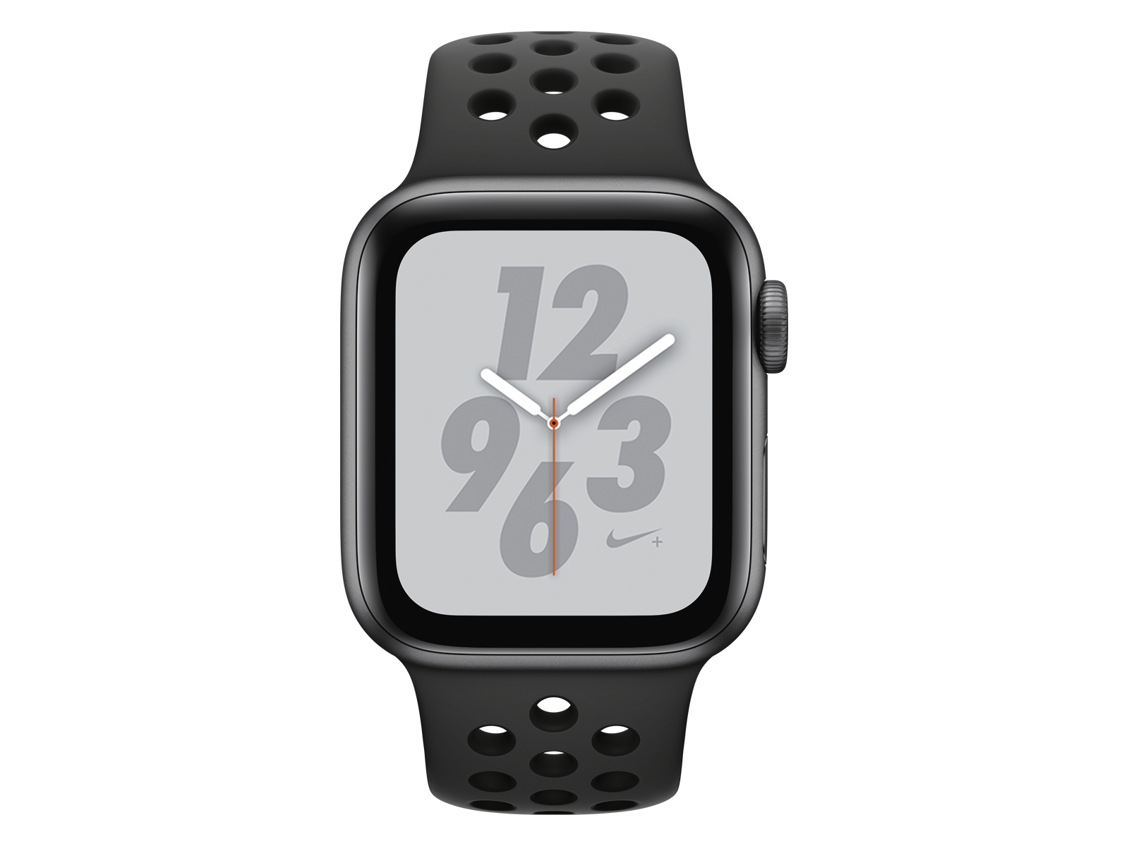 Apple Watch 4 Nike