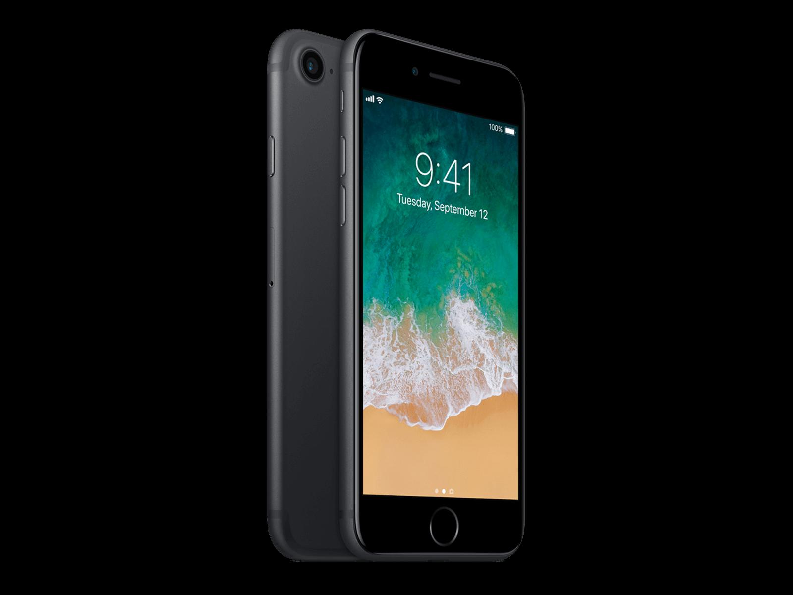Rask Køb iPhone 7 128GB Black Uden abonnement |  Humac Premium Reseller XI-41