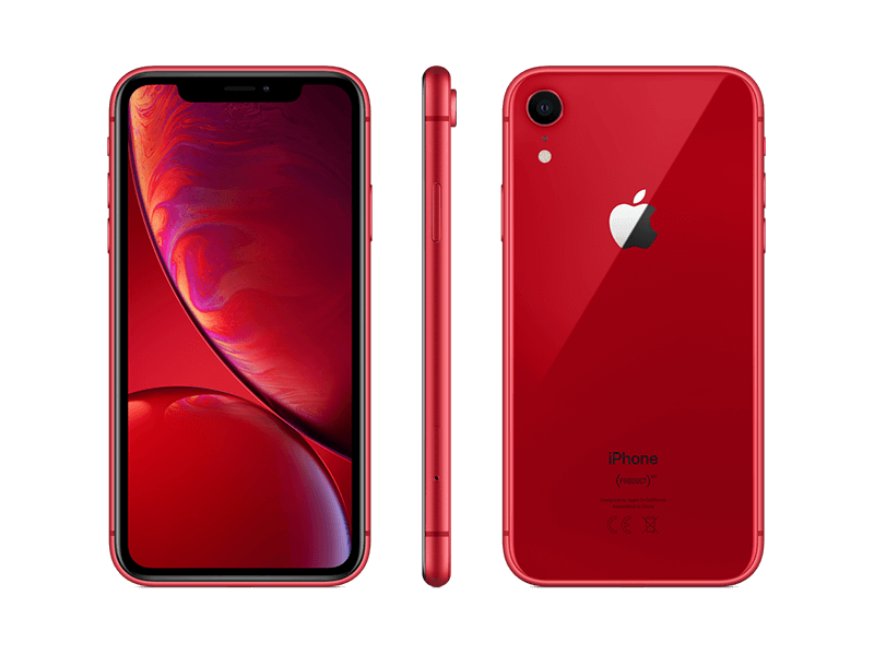 iPhone XR 128 GB, (PRODUCT)RED | Humac