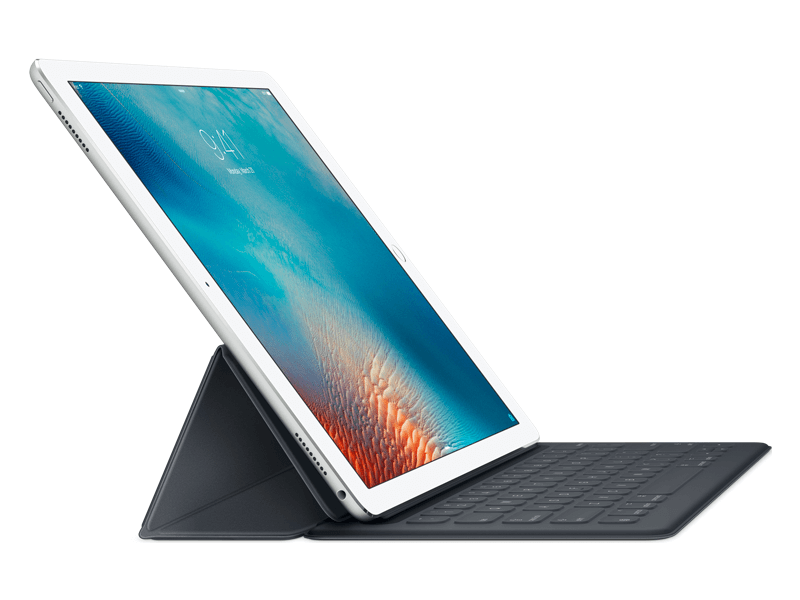 cbf1274a1e9 Køb Apple Smart Keyboard iPad Air 2019/Pro 10.5