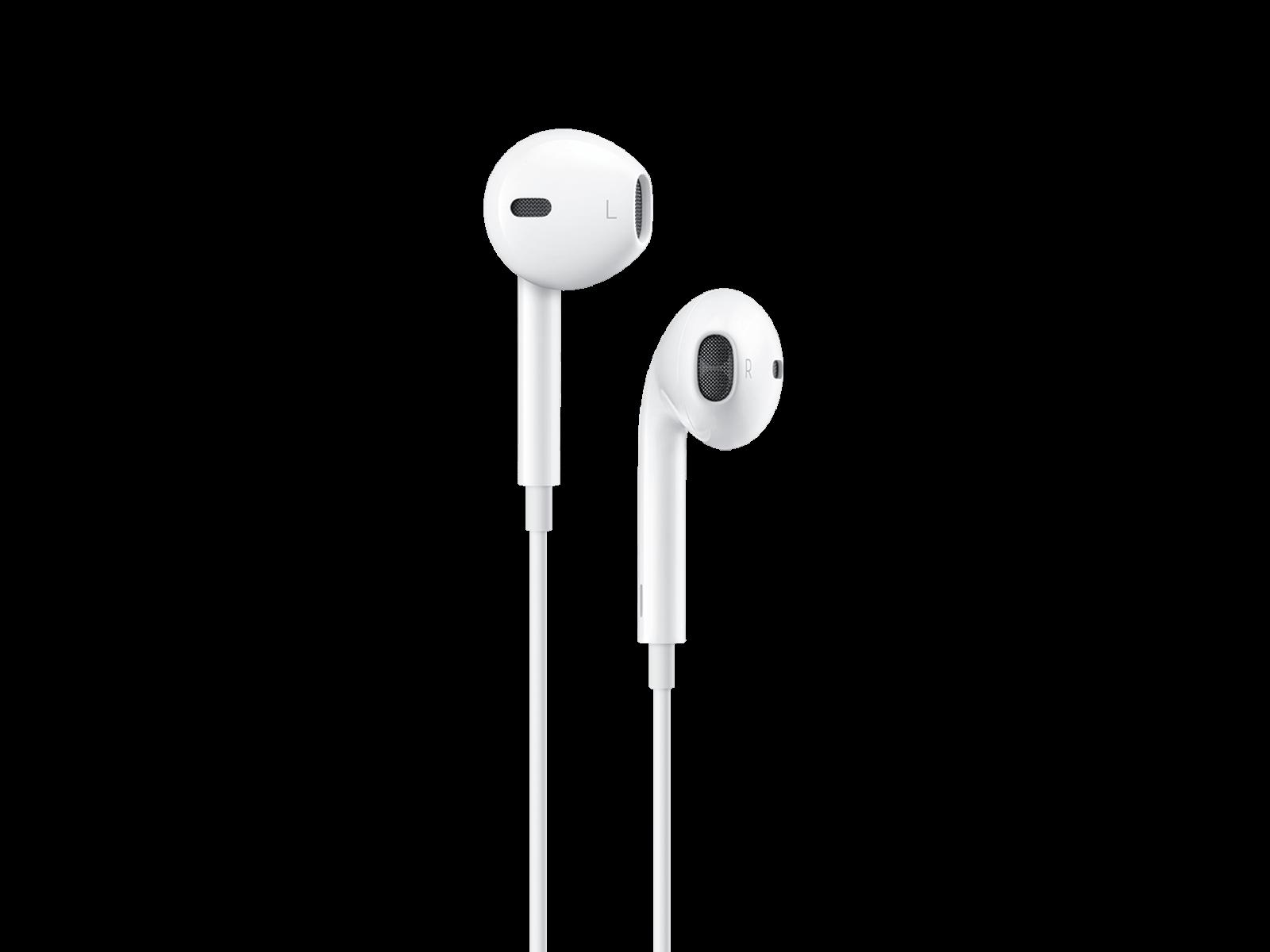 5a1ba554e35 Køb Apple EarPods 3.5 mm Jack with remote & Mic    Humac Premium ...