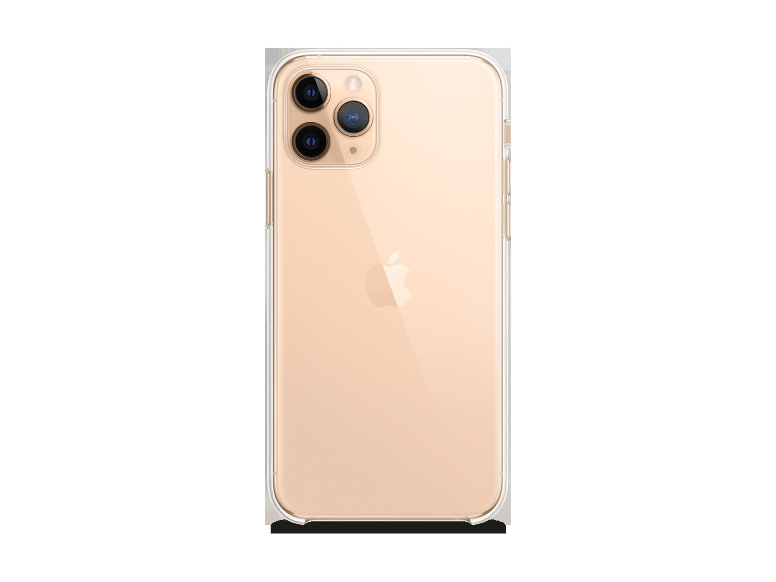 iPhone 11 Pro Clear Case   Køb det her   Telenor