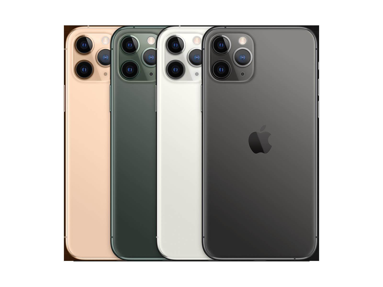 Ny iPhone 11 Pro Max Bestil her til en god pris