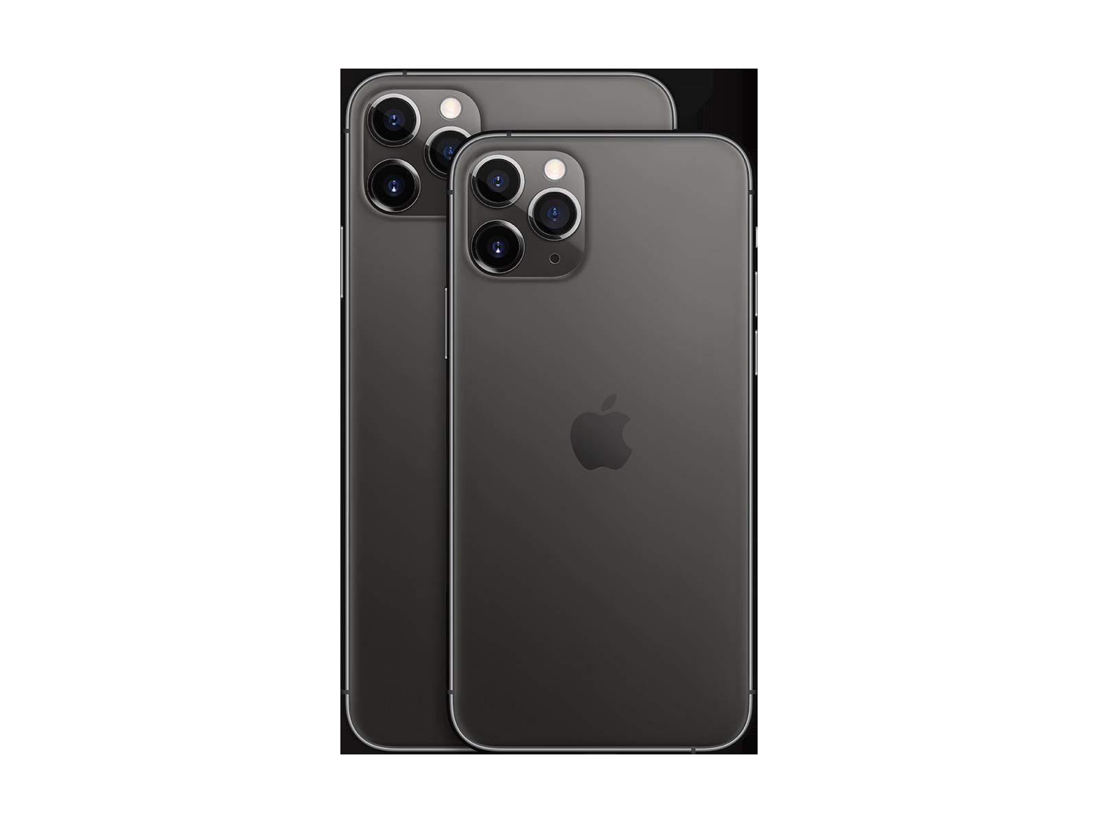 Køb iPhone 11 Pro 256GB Space Grey   Humac Premium Reseller