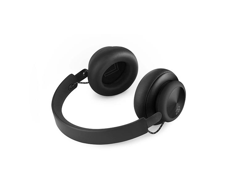 Køb dine Beoplay H4 høretelefoner sort hos Humac