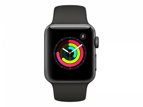 køb apple watch på afbetaling