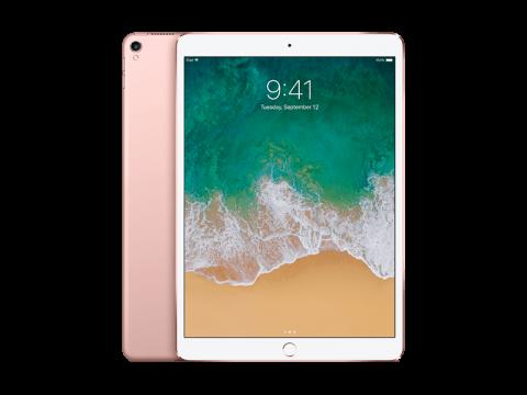 Ungdommelig iPad | Humac AL-79