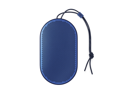 B-O BeoPlay P2 Royal Blue