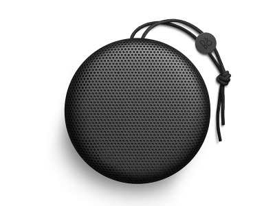 B-O BeoPlay A1 Black
