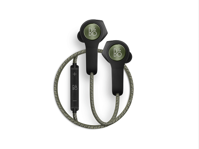 B-O BeoPlay H5 WL Moss Green