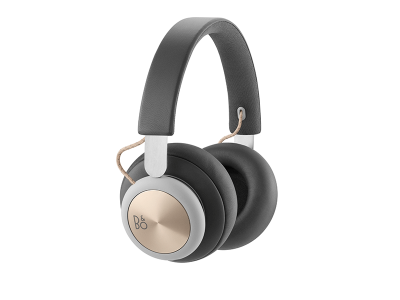 BO BeoPlay H4 headphones Charcoal Grey