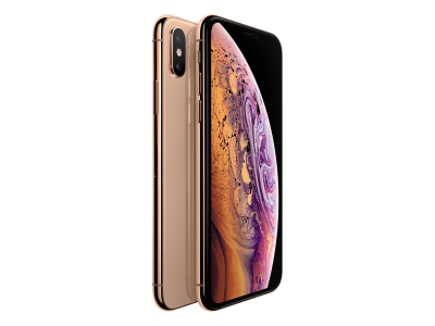 iPhone XS Max 256GB Gold