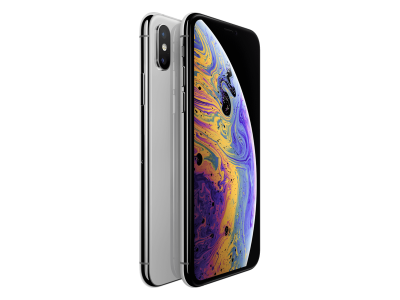 iPhone XS 256GB Silver