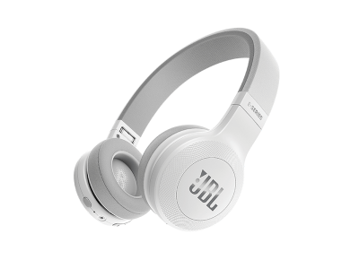 JBL E45 On-ear Bluetooth  headphone white