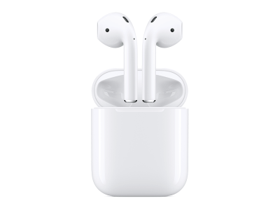 Apple AirPods, White