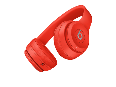 Beats, Solo 3, On-Ear, (Product Red)