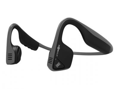 AfterShokz Trekz Wireless Headset Titanium Grey