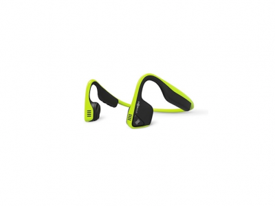 AfterShokz Trekz Wireless Headset Titanium Green