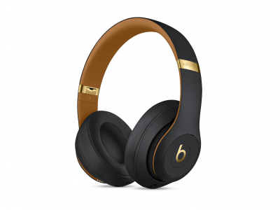 Beats Studio3 Wireless Midnight Black - Skyline