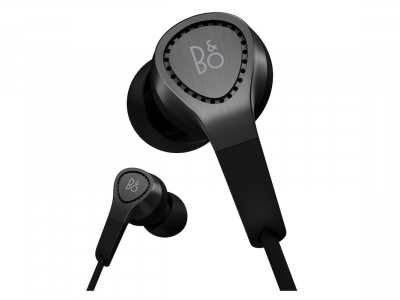 B-O BeoPlay H3 Black MKII