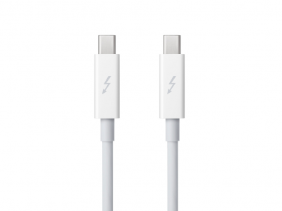 Apple Thunderbolt Cable 0,5m