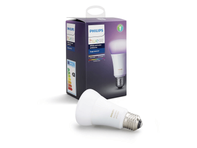 Philips Hue White and Color 10W (60W) E27