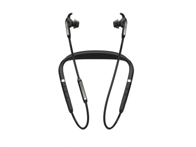 Jabra Elite 65e St BT Headset Titanium Black