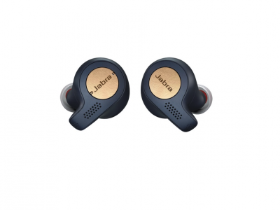 Jabra Elite Active 65t St BT Headset Copper Blue