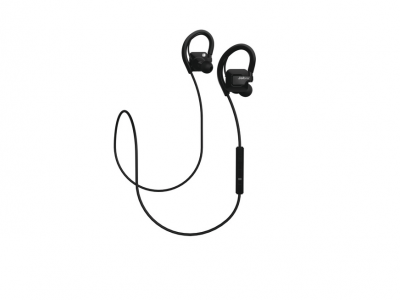 Jabra Step Wireless St. Bluetooth Headset Black