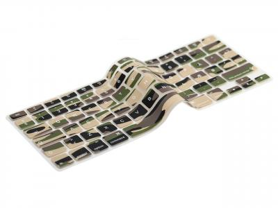 Philbert Keyboard Protection Camouflage