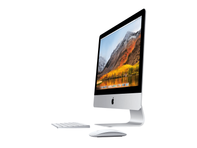 "iMac 2019 21.5"" 4K, 3.0GHz 6-core 8th-gen i5, 1TB"