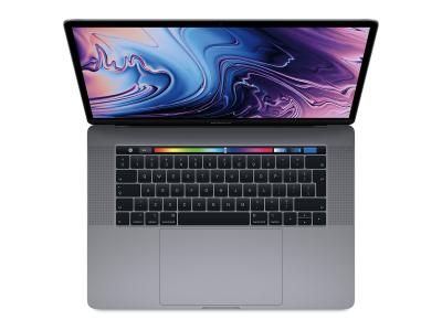 "MacBook Pro 15"" 2019 Space Grey"