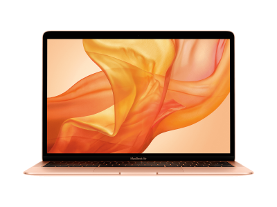 "MacBook Air 2019 13.3"" 1.6GHz Intel i5 128GB GO"