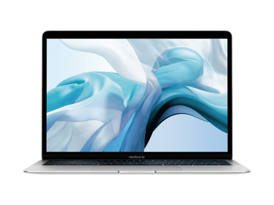 "MacBook Air 2019 13.3"" 1.6GHz Intel i5 128GB SI"