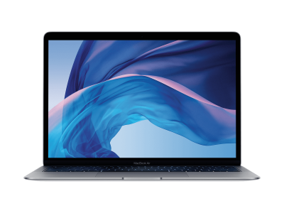 "MacBook Air 2019 13.3"" 1.6GHz Intel i5 128GB SG"