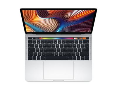 "MacBook Pro 2019 13.3"" Touch 1.4GHz i5 256GB SI"
