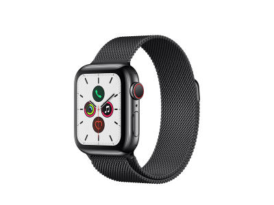Apple Watch Series 5 + Cellular